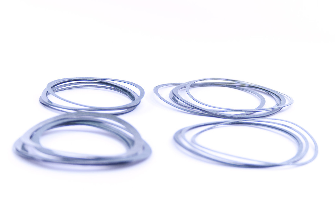 Lens Spacers | Lens Swap Tuning Kit